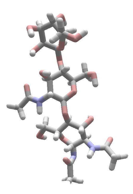 "Ligand from puzzle 1387b - ""front"" view"